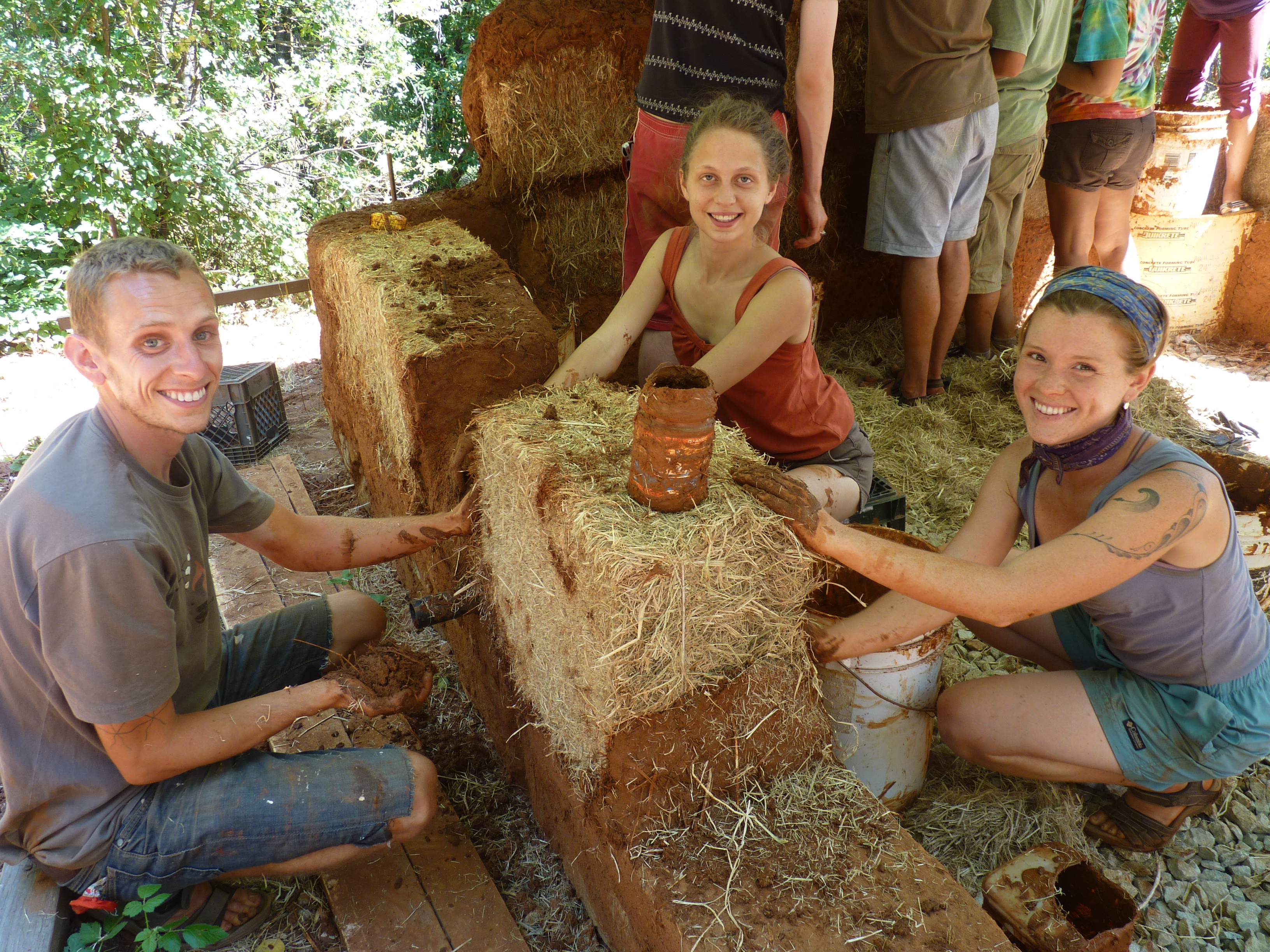 Cob Workshops Upcoming Events Natural Building With
