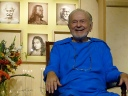 Swami Kriyananda, founder of Ananda Village, direct disciple of Paramahansa Yogananda