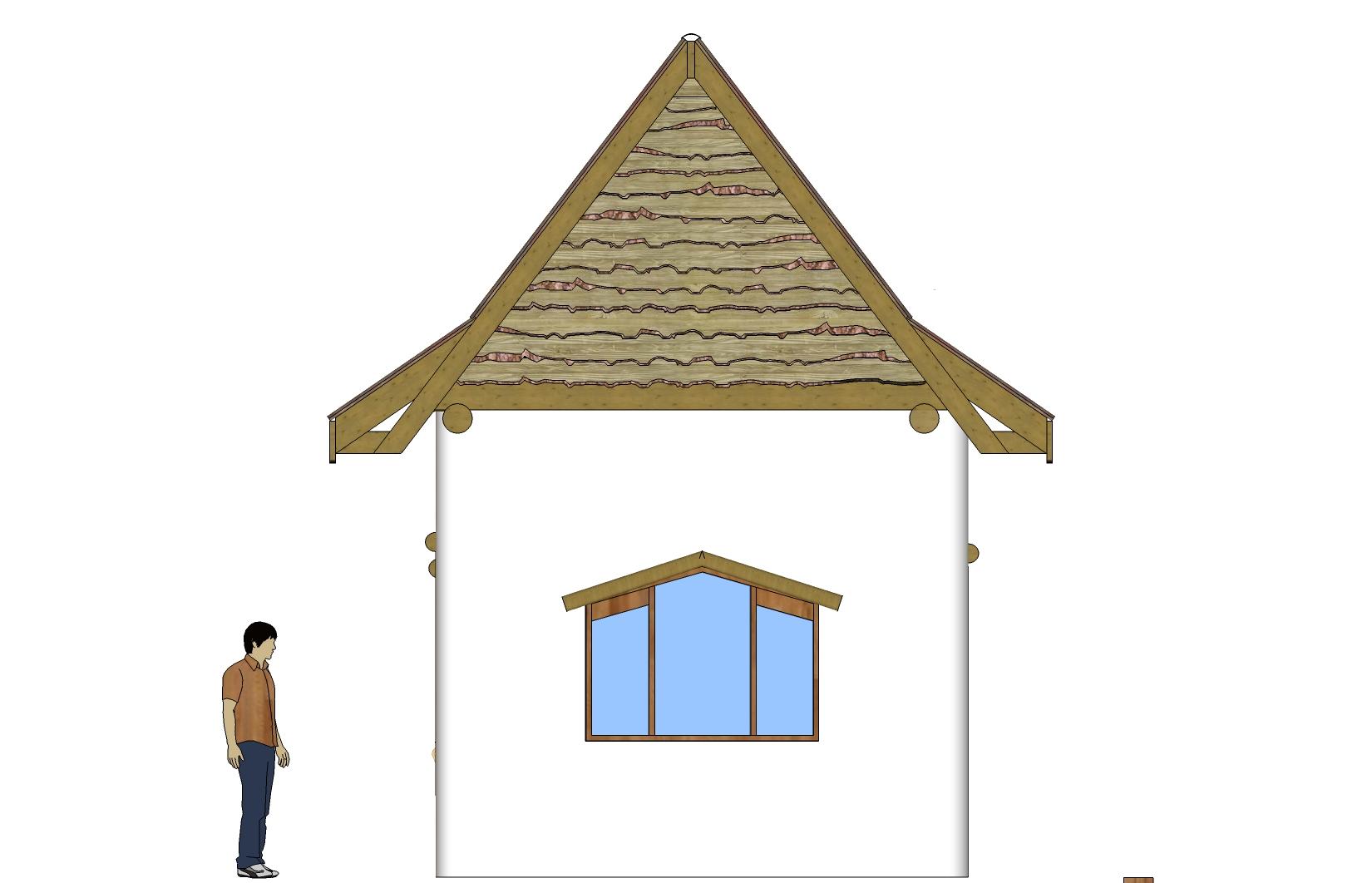 Sheds Plans Online guide: Storage shed plans flat roof